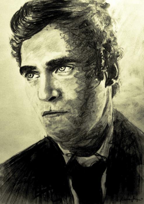 Joaquin Phoenix par penInna